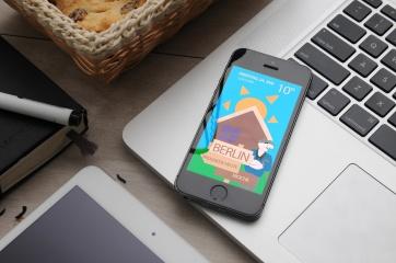 App2-sonnig
