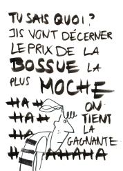 mots_harcelement_scolaire_chapuis_laetitia